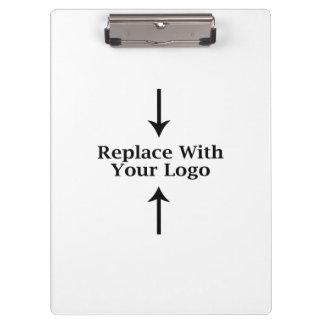 Business Clipboard Templates