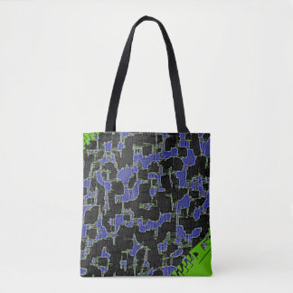 Business Fatigues Tote Bag