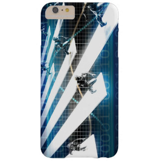 Business Incubator for Startup Barely There iPhone 6 Plus Case