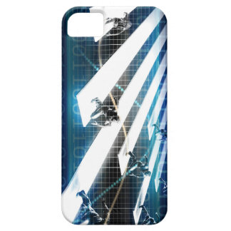 Business Incubator for Startup iPhone 5 Cover