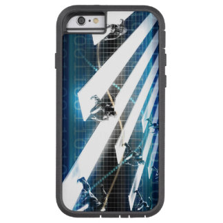 Business Incubator for Startup Tough Xtreme iPhone 6 Case