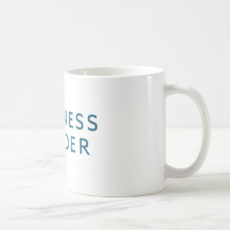 Business Insider Mug with smaller print
