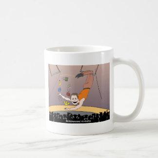 Business Intelligence Coffee Mugs
