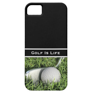Business iPhone 5 Golf Cases