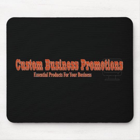 Business Logo Mousepad