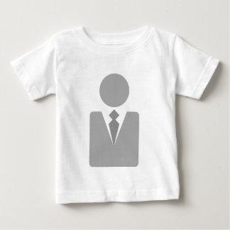 Business Man Baby T-Shirt