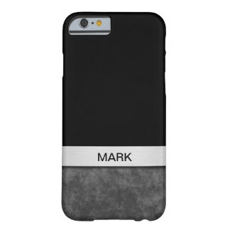Business Monogram Smartphone Case