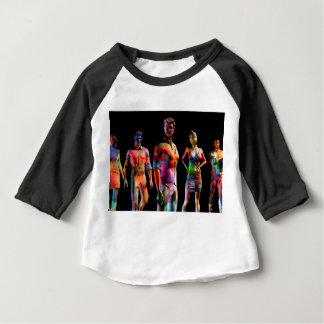 Business People Success Achievement as a Concept Baby T-Shirt