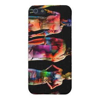 Business People Success Achievement as a Concept iPhone 5/5S Case