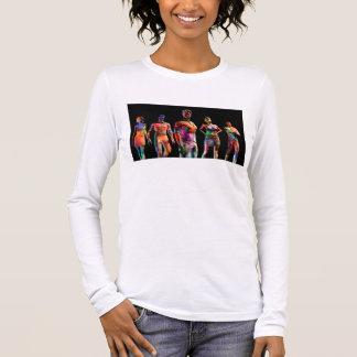 Business People Success Achievement as a Concept Long Sleeve T-Shirt