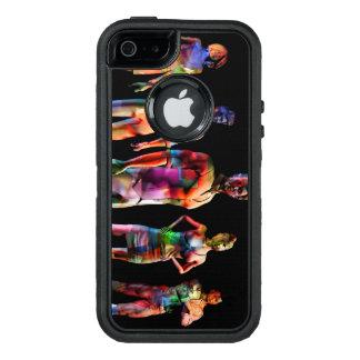 Business People Success Achievement as a Concept OtterBox Defender iPhone Case