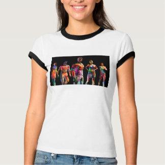 Business People Success Achievement as a Concept T-Shirt