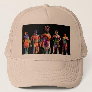 Business People Success Achievement as a Concept Trucker Hat