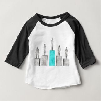 Business Pioneer and Market Industry Leader Baby T-Shirt