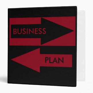 "Business Plan Ring Avery Signature 1.5"" Binder"