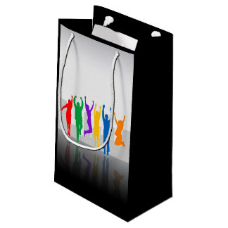 Business Success Small Gift Bag