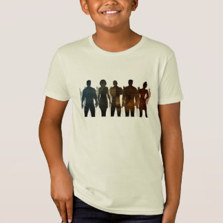 Business Team of Professionals Standing for Career T-Shirt