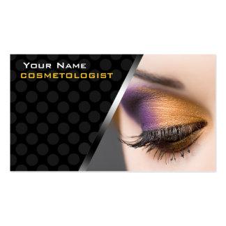 BusinessCards personnalisé pour des Cosmetologists Carte De Visite Standard