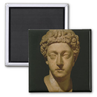 Bust of Emperor Commodus Magnet