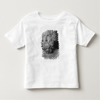 Bust of Homer, Hellenistic period Toddler T-shirt