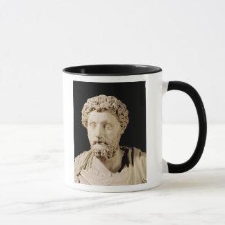 Bust of Marcus Aurelius Mug