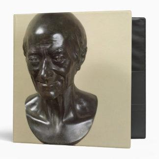 Bust of Voltaire  1778 Binders