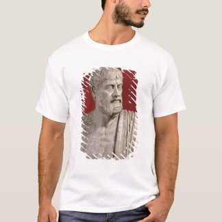 Bust presumed to be Flavius Claudius Julianus T-Shirt