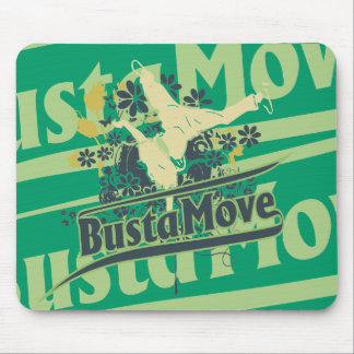 Busta Move T-shirts and Gifts Mouse Pads