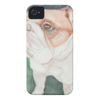 Buster iPhone 4 Case-Mate Case