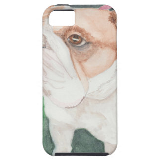 Buster iPhone 5 Case