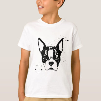 buster rough T-Shirt