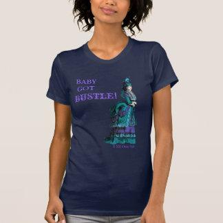Bustle T-shirt