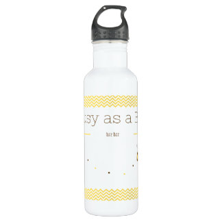 Busy as a Bee 710 Ml Water Bottle