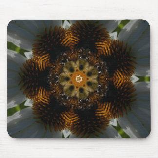 Busy Bee1 Mousepad