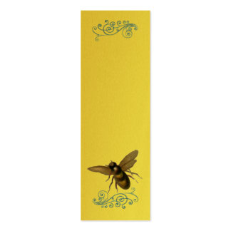 Busy Bee- Business Card Templates