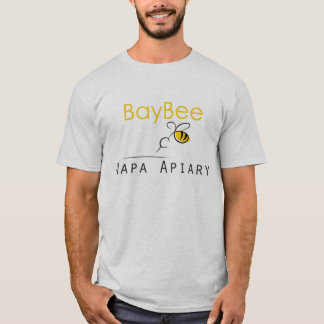 Busy bee has no time for sorrow T-Shirt