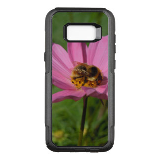 Busy Bee on Cosmo OtterBox Commuter Samsung Galaxy S8+ Case
