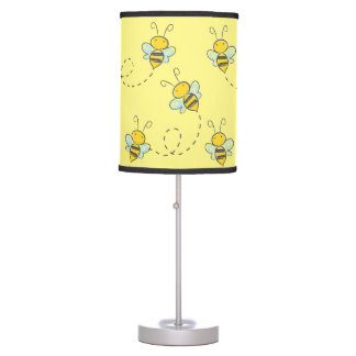 Busy Bee Table Lamp
