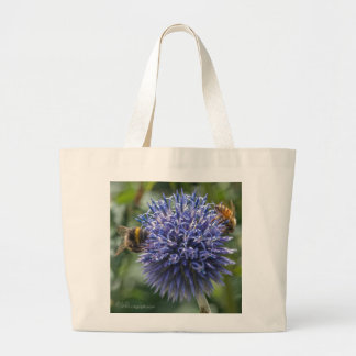 Busy Bees collection Large Tote Bag