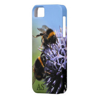 Busy Bees on Alium Case For The iPhone 5