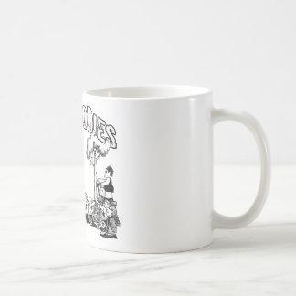 Busy Bodies Coffee Mug