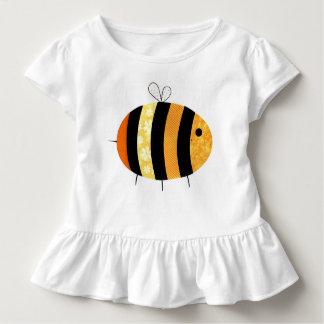 'Busy, Busy Bumblebee' Ruffle T-Shirt