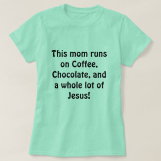Busy mom shirt