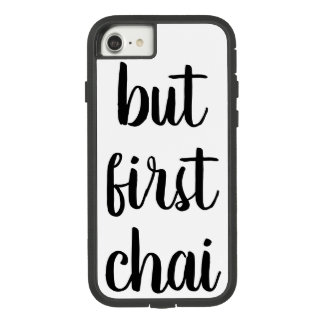 But first Chai! Case-Mate Tough Extreme iPhone 8/7 Case