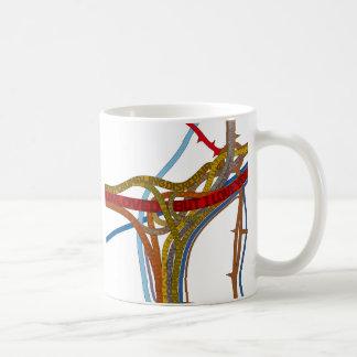 (But) I Love Spaghetti Junction mug. Coffee Mug. Coffee Mug