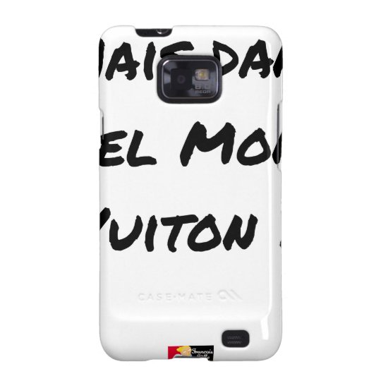BUT IN WHICH WORLD VUITON? - Word games Galaxy S2 Covers