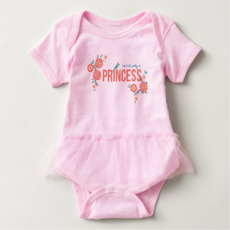 BUT NOT ONLY BABY BODYSUIT