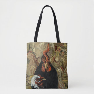 """Butch and the Girls"" Tote Bag (Medium or Large)"