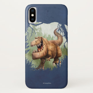 Butch Charging iPhone X Case