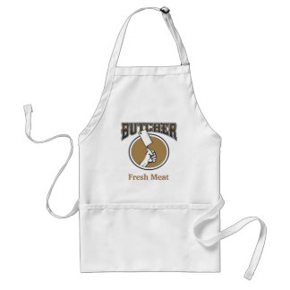 Butcher - Fresh Meat Standard Apron